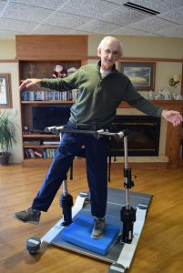 balance therapy sauk city wi