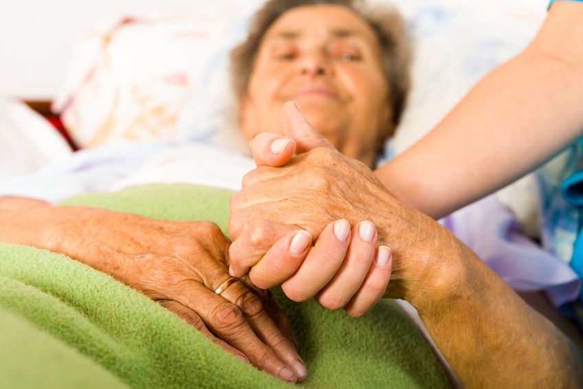 alzheimer's disease signs
